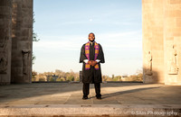 Graduation Photos: Earl Ward