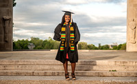 Graduation Photos: Jessica Cabler