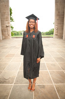 Graduation Photos: Alexis Craighead